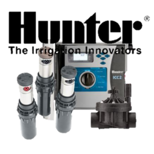 HUNTER IRRIGATION PRODUCTS