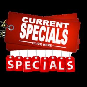 All Specials